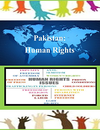Pakistan: Human Rights