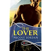 The Lover: A Rouge Historical Romance (Rouge Regency Romance)