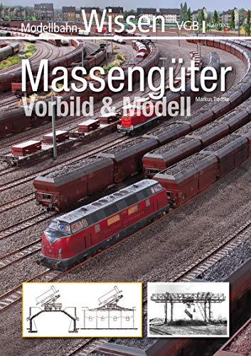 Massengüter: Vorbild & Modell