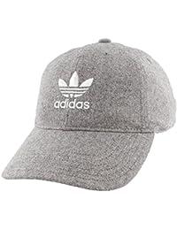 Amazon.it  adidas - Marrone   Cappelli e cappellini   Accessori ... d48eb8af3931