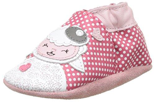 Robeez Pink Unicorn, Pantofole Bimba b5d715984493