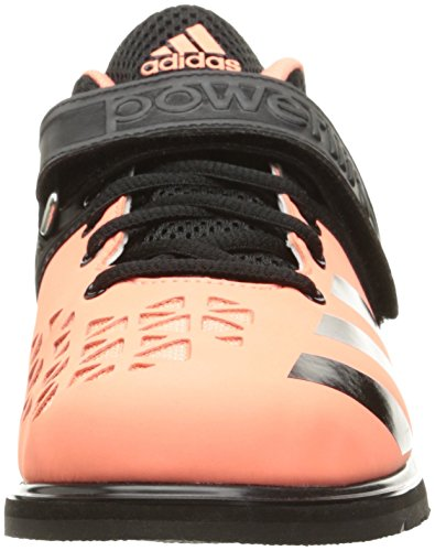 Adidas Performance Powerlift.3Cross-Trainer-Schuh Sun Glow Black/White