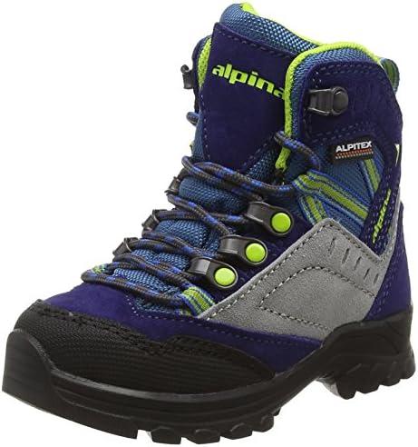ALPINA 680358, Scarpe Scarpe Scarpe da Escursionismo Unisex – Bambini B01FXG5PXM Parent | Conosciuto per la sua eccellente qualità  | Materiali Di Prima Scelta  78ac57
