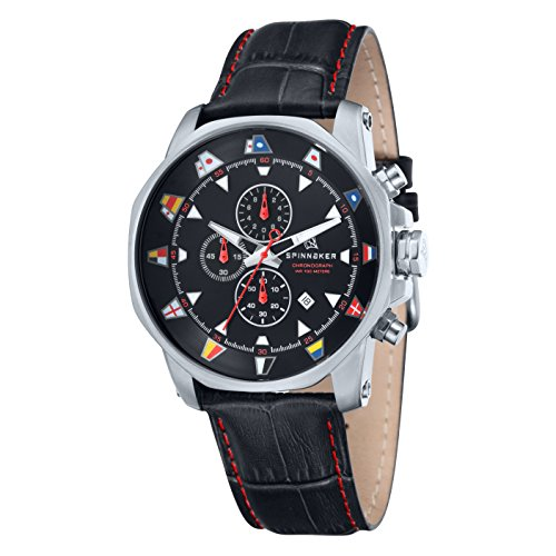 Montre Homme - Spinnaker SP-5012-04