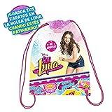 SOY LUNA Ich Bin Luna Tasche Schuhe (GIOCHI PREZIOSI yl917000)