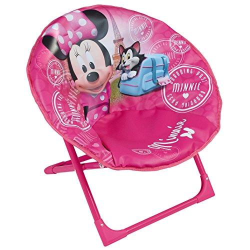 *Jemini Siège lune Rose Minnie Disney prêt à acheter