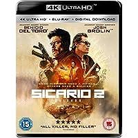 Sicario 2: Soldado -