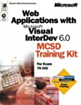 Web Applications with Visual InterDev...