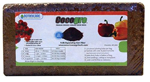 Botanicare Cocogro Kokosfaser, 650 g