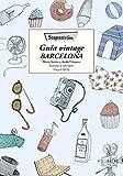 Seagram's Gin. Guía vintage Barcelona (General)