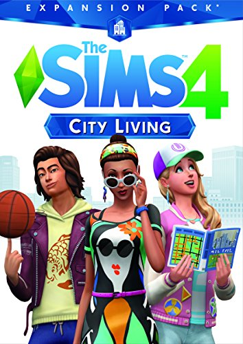 The Sims 4 - Vita in Città DLC   Codice Origin per PC
