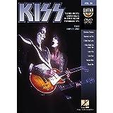 Guitar Play-Along DVD Volume 34: Kiss