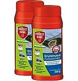 Bayer Garten Protect Home Wühlmaus Portionsköder Rodicum 500 g
