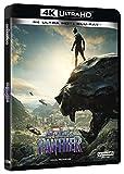 Black Panther 4K Ultra HD + Blu-ray  2D - Marvel