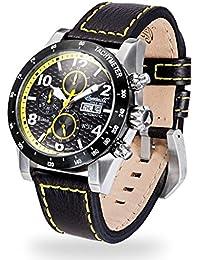 Reloj De Pulsera Hombre Ingersoll–Bison n0.62de in1407bkyl