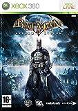 Batman: Arkham Asylum (PEGI) - [Xbox 360]