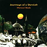 Journeys of a Dervish by Mercan Dede (2012-08-10)