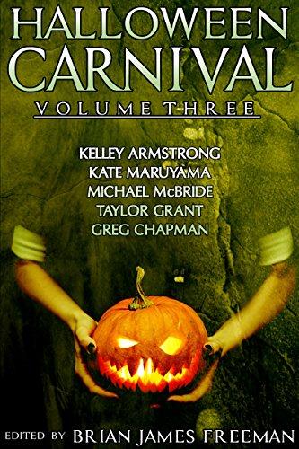 Halloween Carnival Volume 3 (English Edition)
