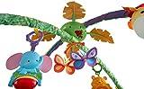 Mattel Fisher-Price K4562 Rainforest Erlebnisdecke Bild 6