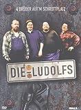 Die Ludolfs - 4 Brüder auf'm Schrottplatz - Staffel 1 [3 DVDs]