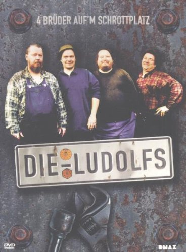 Die Ludolfs Staffel 1 Episodenguide Fernsehseriende