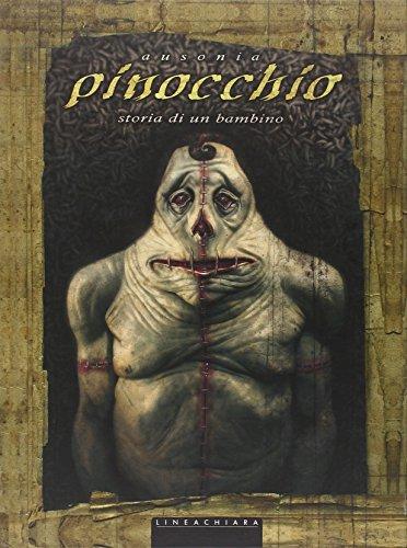Pinocchio. La storia di un bambino