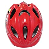 #1: Cycling Safety Helmet, WuyiMC Lovely Outdoor Sports Mountain Road Bike Cycling Safety Helmet Riding Rollar Skating Helmets for Boys and Girls