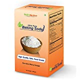Best Baking Sodas - NutroActive Baking SODA Ultra Pure 400 gm Review