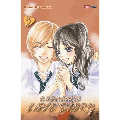 A romantic love story T05