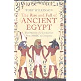 The Rise and Fall of Ancient Egypt by Toby Wilkinson (2010-08-02)