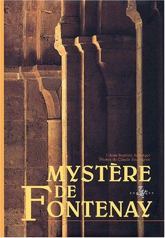 Mystre de Fontenay