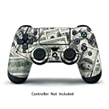 Jeux PS4 Skins Stickers Sony PS4 Console Play Station 4 Vinly Decals Playstation 4 for Dualshock 4 - Big Ballin