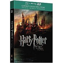 Harry Potter et les Reliques de la Mort - 1ère et 2ème partie