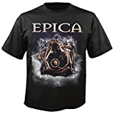 Photo de Epica - Devotion Will Unfold - T-Shirt par Epica