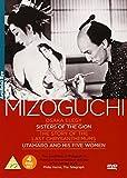 The Mizoguchi Collection [DVD] [1936]