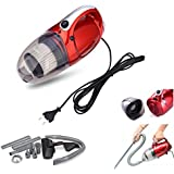 YFXOHAR Fancy and Smooth Worker JK - 8 Multi-Functional Portable Handheld Car Electric Vacuum Cleaner Household Portable Dust Collector