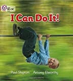 I Can Do It: Band 01B/Pink B (Collins Big Cat)