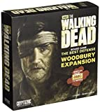 Unbekannt Cryptozoic Entertainment CRY01756 - Brettspiele, Walking Dead, Best Defense Woodbury Expansion