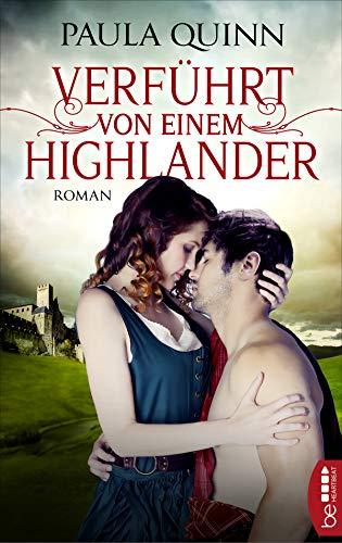 Verführt von einem Highlander (Children of the Mist - Die MacGregors 2) -