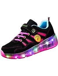 big sale 27475 c50fe Per E 36 Sneaker it Borse Ragazze Scarpe Amazon Bambine YHOIgxw