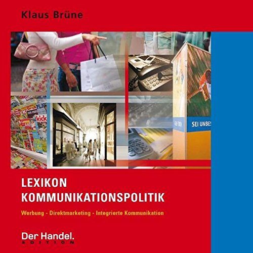 Lexikon Kommunikationspolitik CD-ROM
