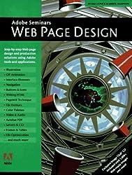 Adobe (R) Seminars: Web Page Design (Adobe Seminars)