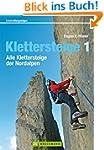 Klettersteige 1: Alle Klettersteige d...