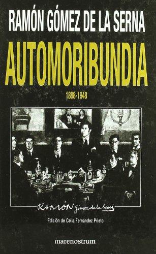 Automoribundia 1808-1948