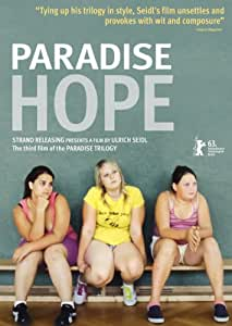 Paradise Hope [Import USA Zone 1]