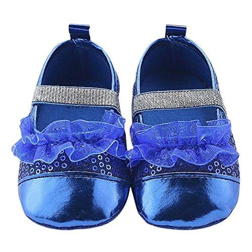 Kind Weiche B 0 ~ Lauflernschuhe Baby Monate Sohle Anti Junge Skid Krippeschuhe Hankyky Mädchen Sneaker 18 Schuhe Kleinkind Y5wqA4