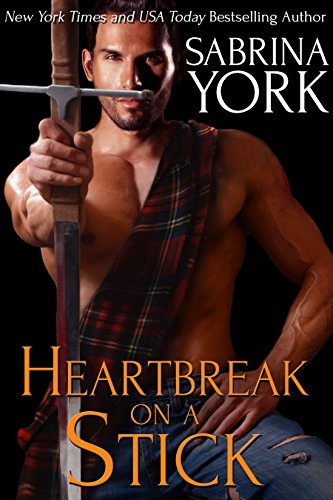 Heartbreak On A Stick (English Edition) - York-sticks