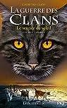 La guerre des clans, Cycle V - L'aube des clans, tome 1 : Le sentier du soleil par Hunter