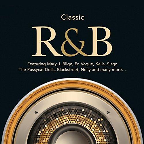Classic R&B [Explicit]
