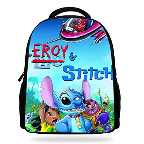 RERU Kinderrucksack Süße Cartoon Rucksack Schultasche Für Jungen Mädchen Kinder Kindergarten Rucksack Kinder Buchtaschen F7526
